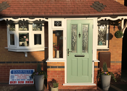 evawhite windows supply and install quality doors